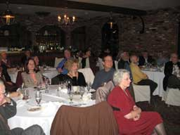Holmes  Dinner Crowd